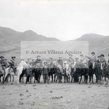 Propietarios mestizos en Santo Tomás, años 30