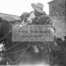 Qorilazos en el Cusco, 1962