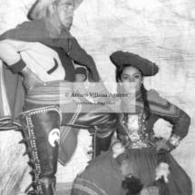 Saludo al Cusco, 21 junio 1965
