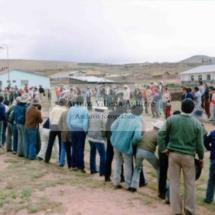 Reunión de campesinos, 1970s