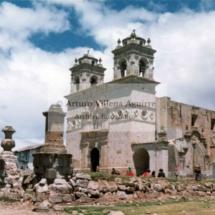 Templo de Santo Tomás, 1975
