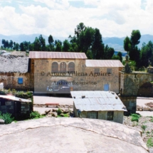 Casa Aguirre, 1975