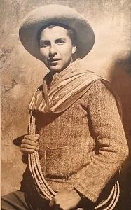 Arturo Villena Aguirre, 1958