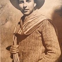 Arturo Villena Aguirre